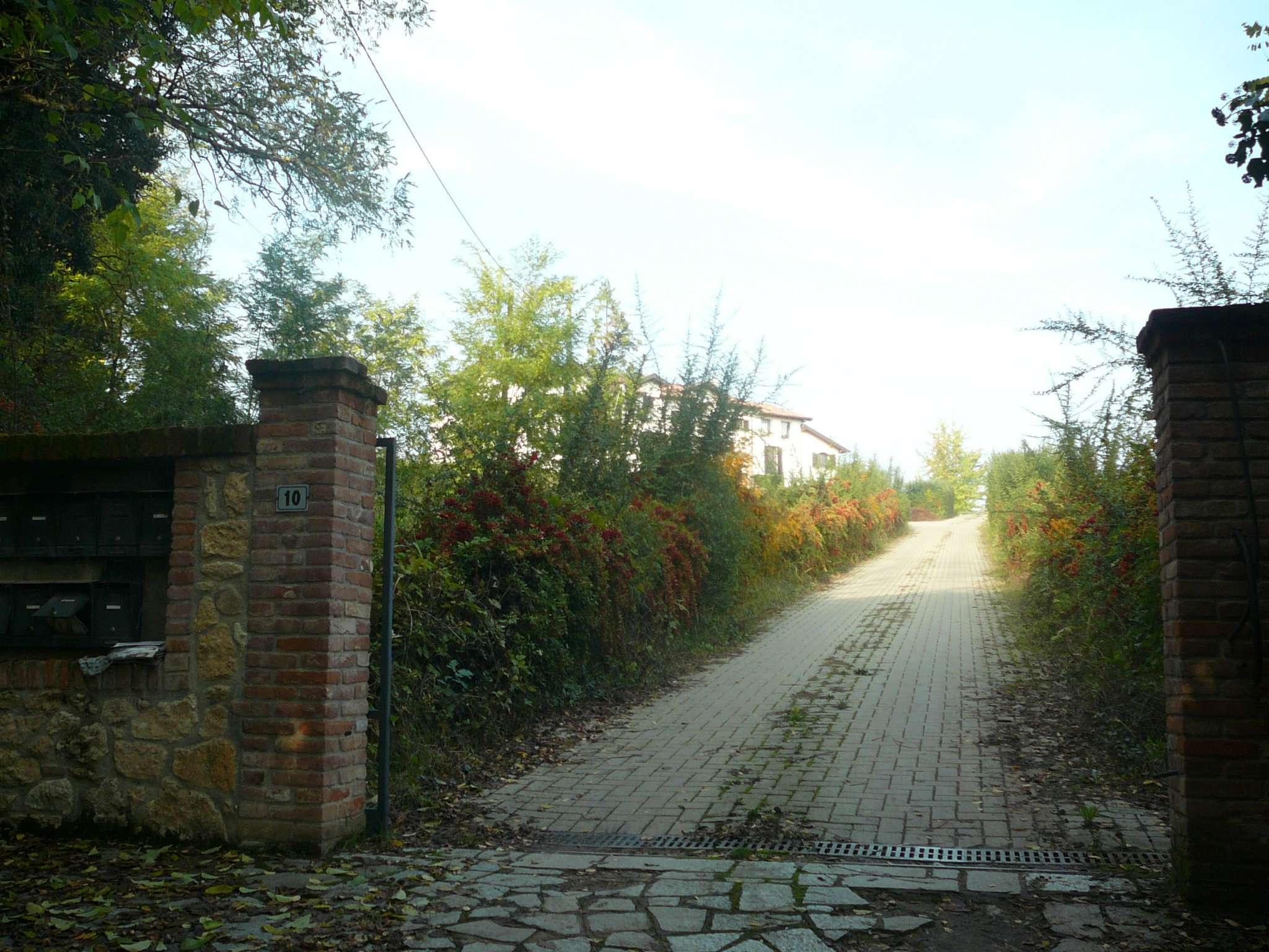 Bilocale Alessandria Via Valmigliaro 10