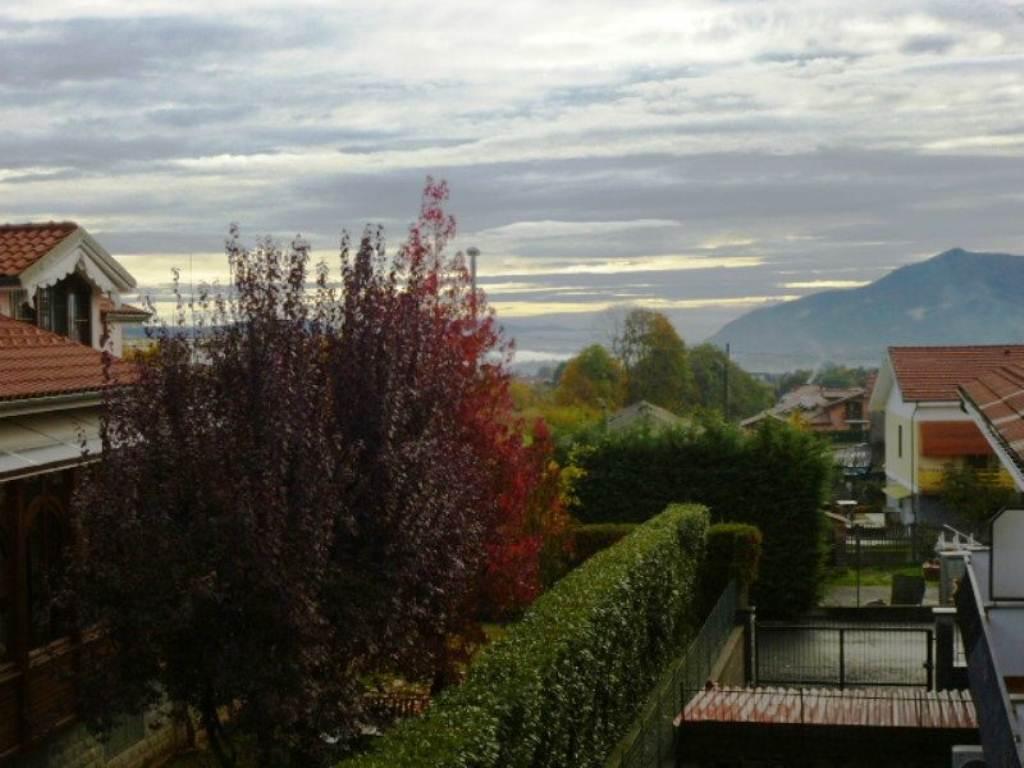 Bilocale Giaveno Via Colle Del Vento 13