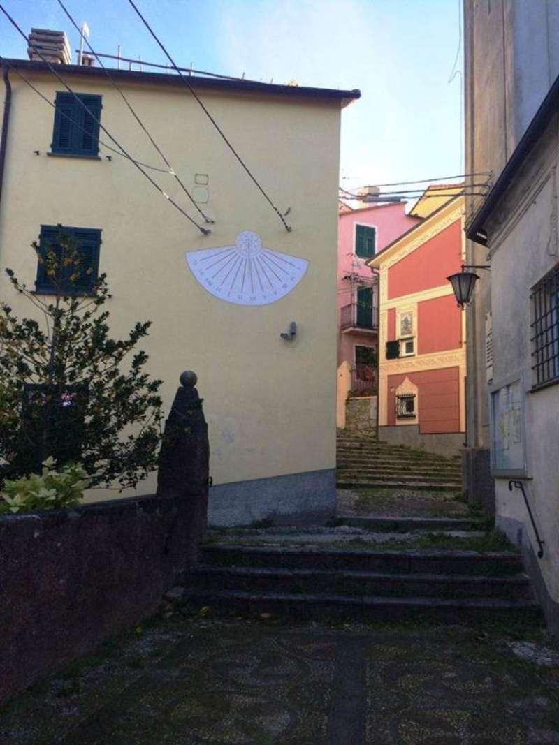 Bilocale Castiglione Chiavarese Via Alla Chiesa 12