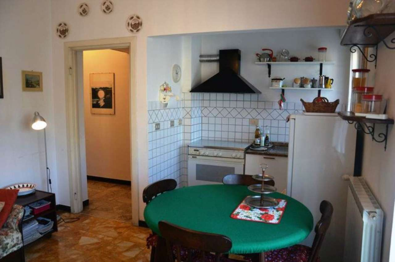 Bilocale Rapallo Via Luigi Rizzo 2