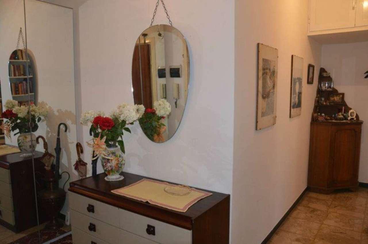 Bilocale Rapallo Via Luigi Rizzo 6