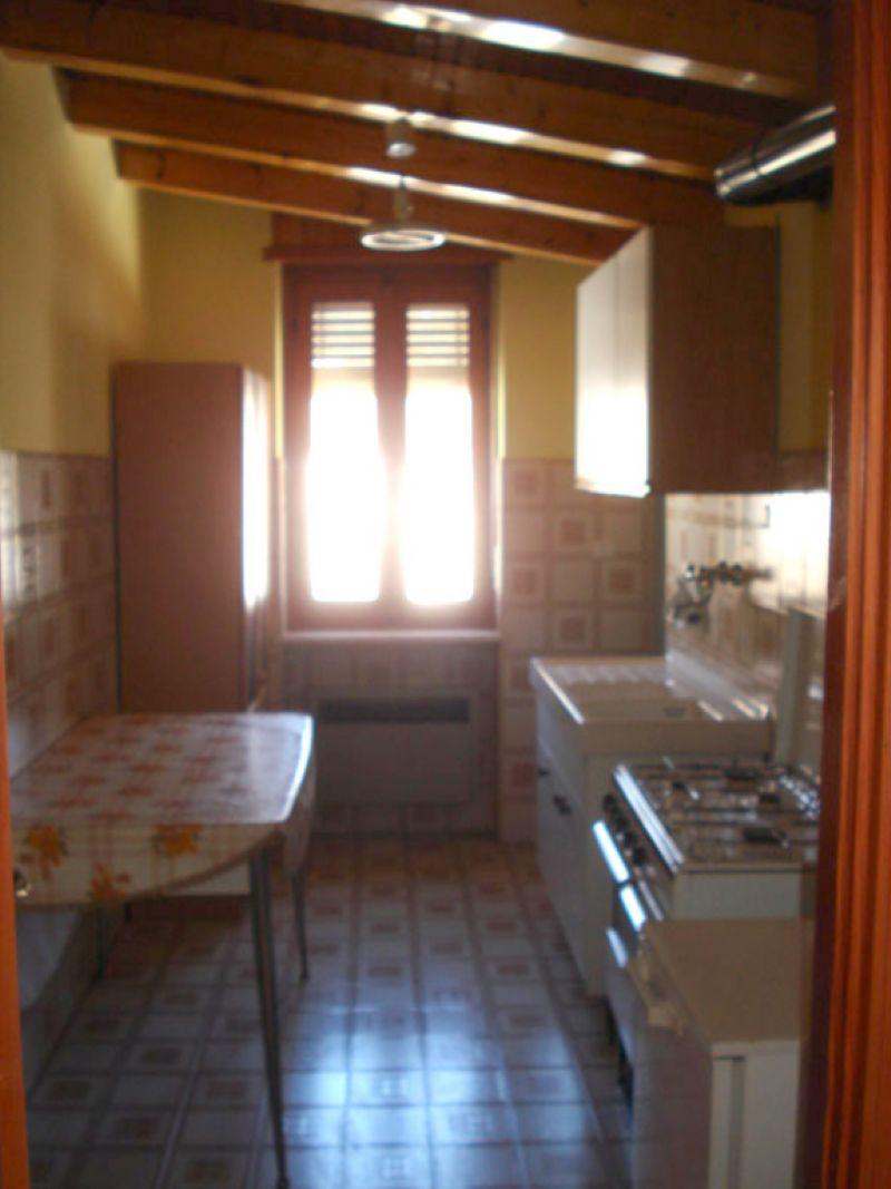 Bilocale Paesana Via Località Paschè 4