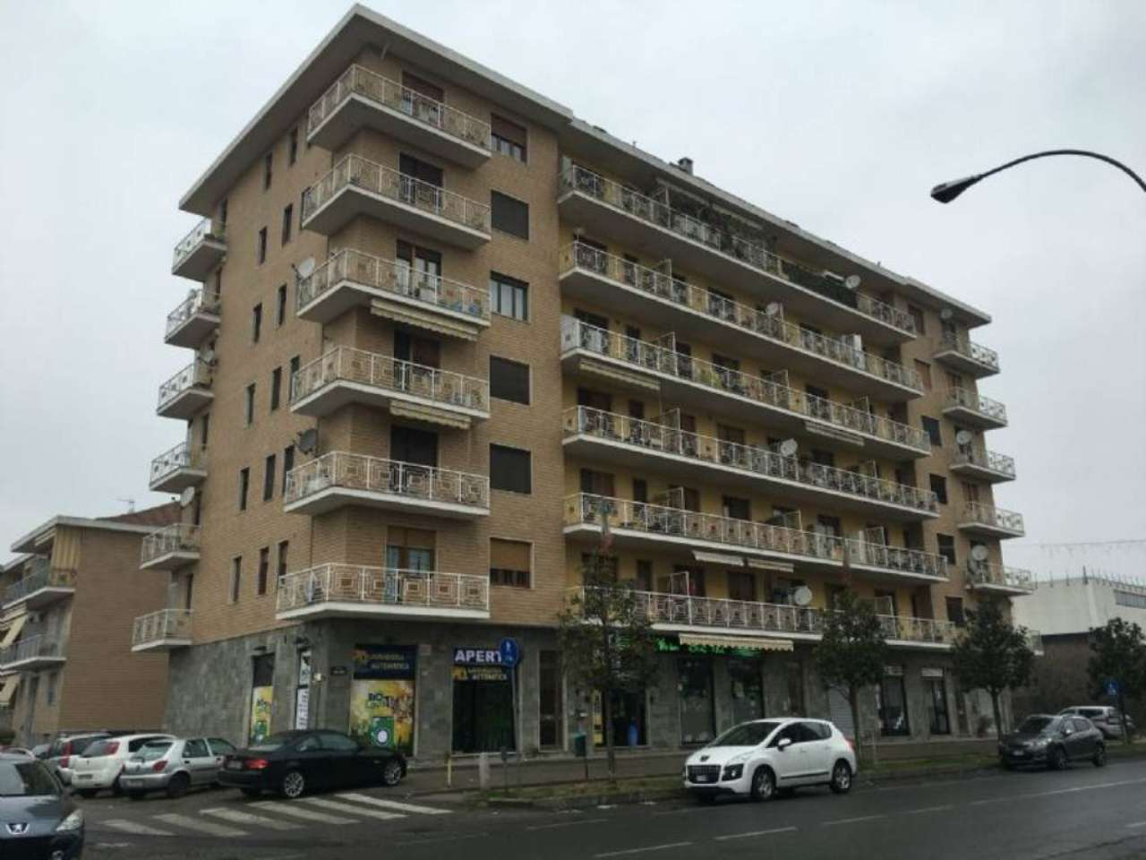 Bilocale Leini Via Torino 1
