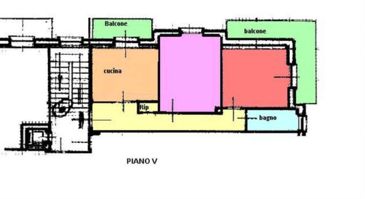Vendita  bilocale Cairo Montenotte Corso Xxv Aprile 1 882126