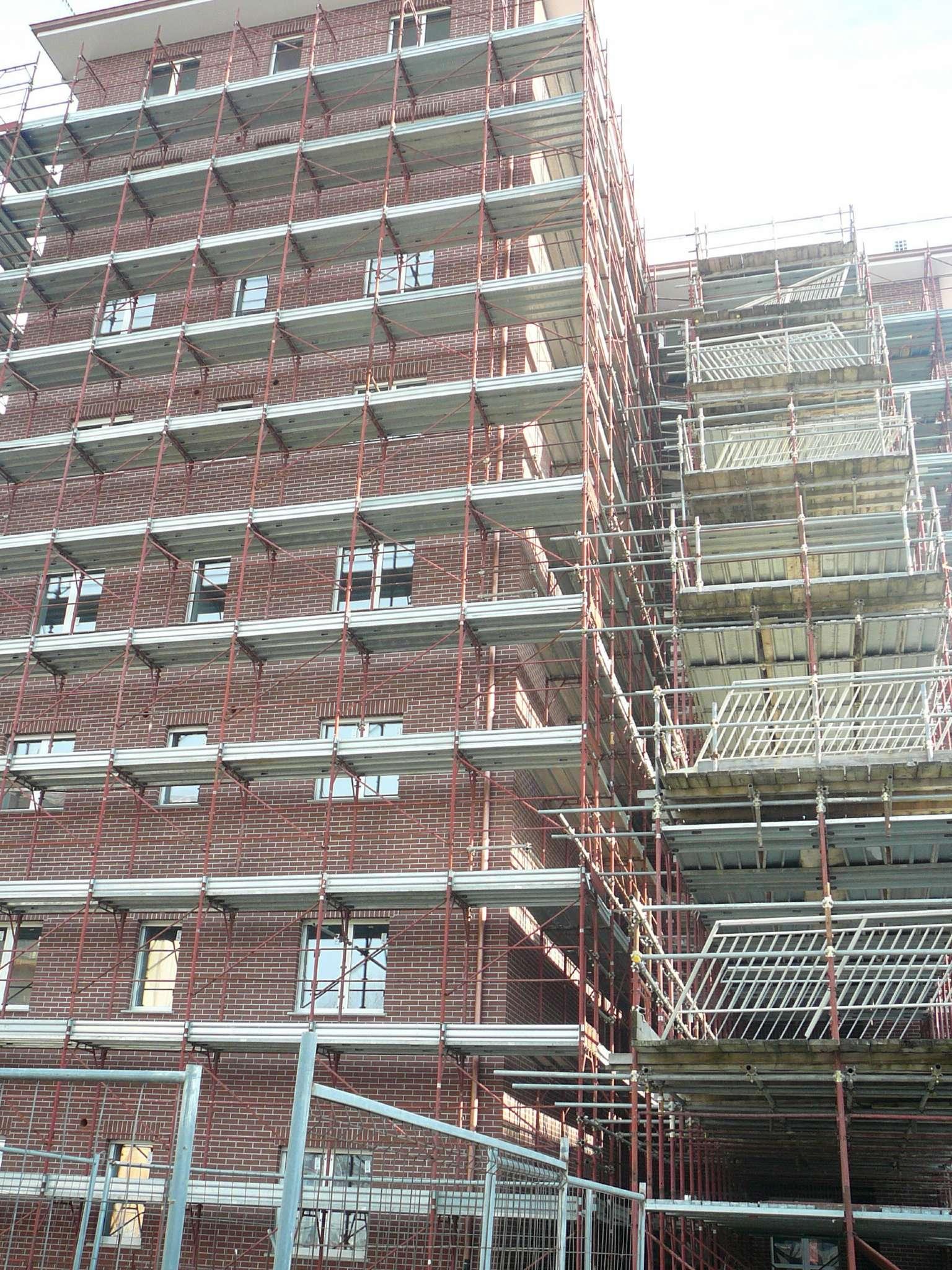 Appartamento, Della Moisa, Vendita - Alessandria (Alessandria)