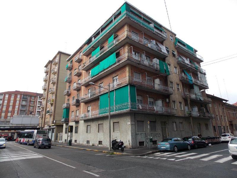 Bilocale Torino Via Caluso 11
