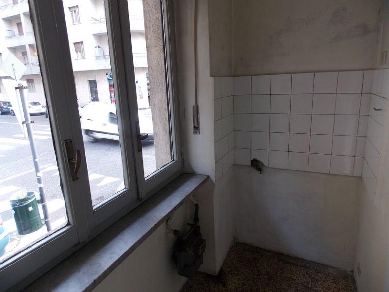 Bilocale Torino Via Caluso 4