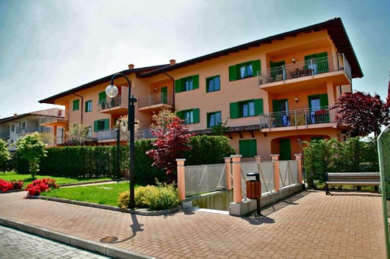 Bilocale Rivarolo Canavese Via Beato Bonifacio 3