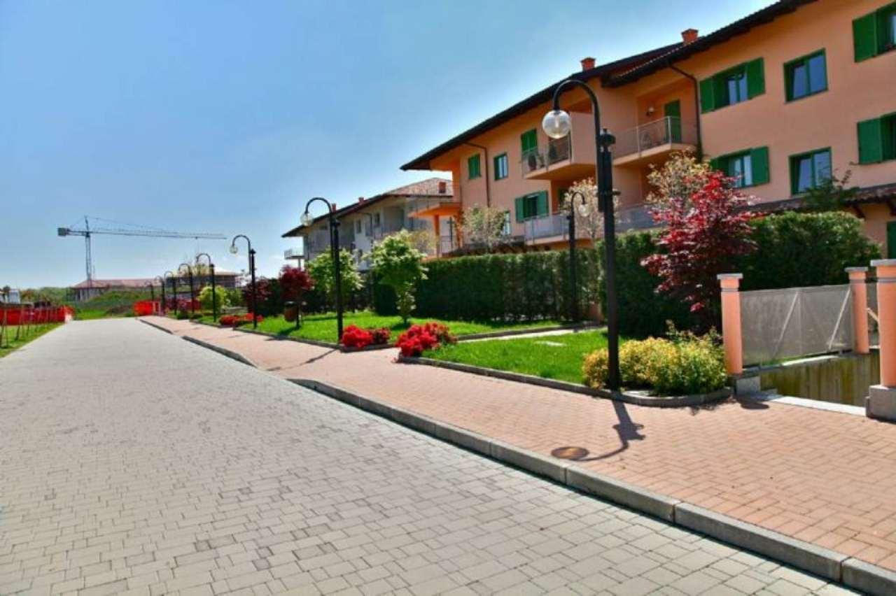 Bilocale Rivarolo Canavese Via Beato Bonifacio 4
