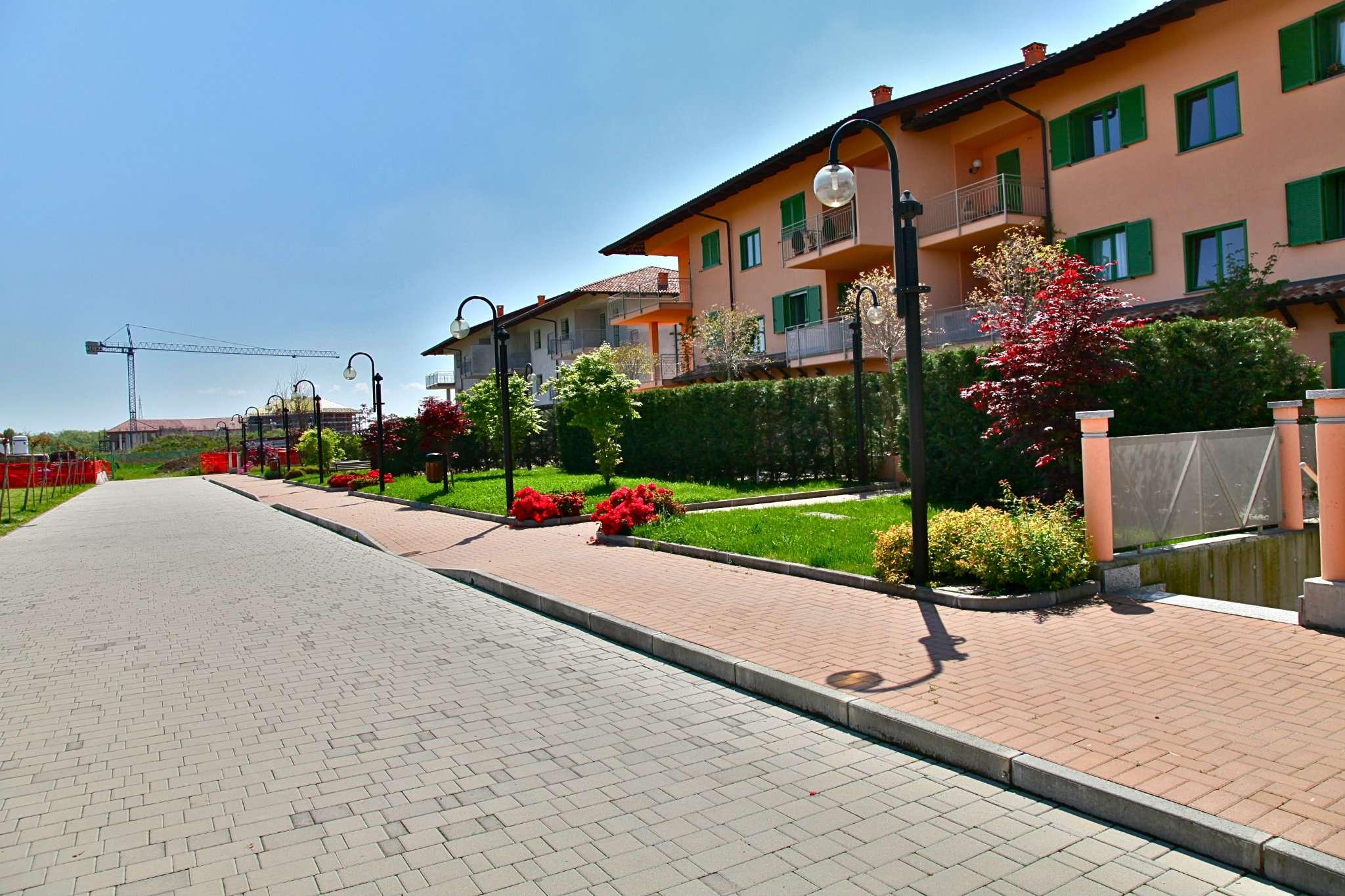 Bilocale Rivarolo Canavese Via Beato Bonifacio 5