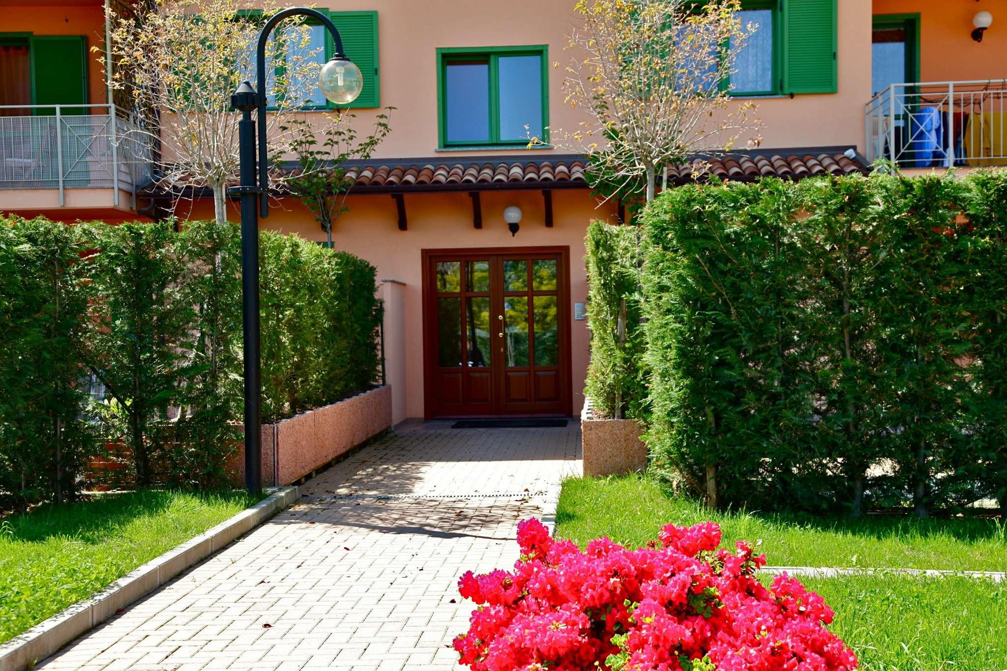 Bilocale Rivarolo Canavese Via Beato Bonifacio 8