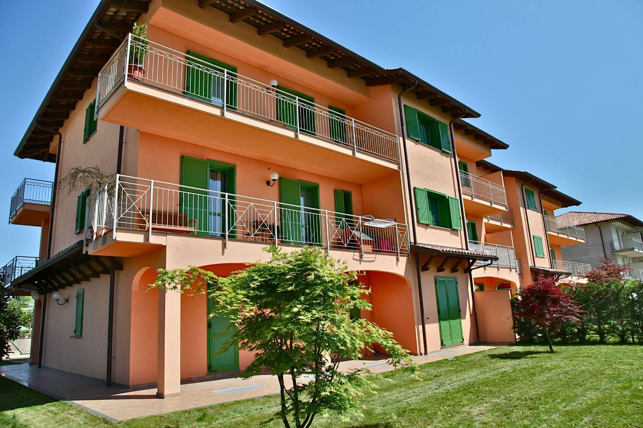 Bilocale Rivarolo Canavese Via Beato Bonifacio 11