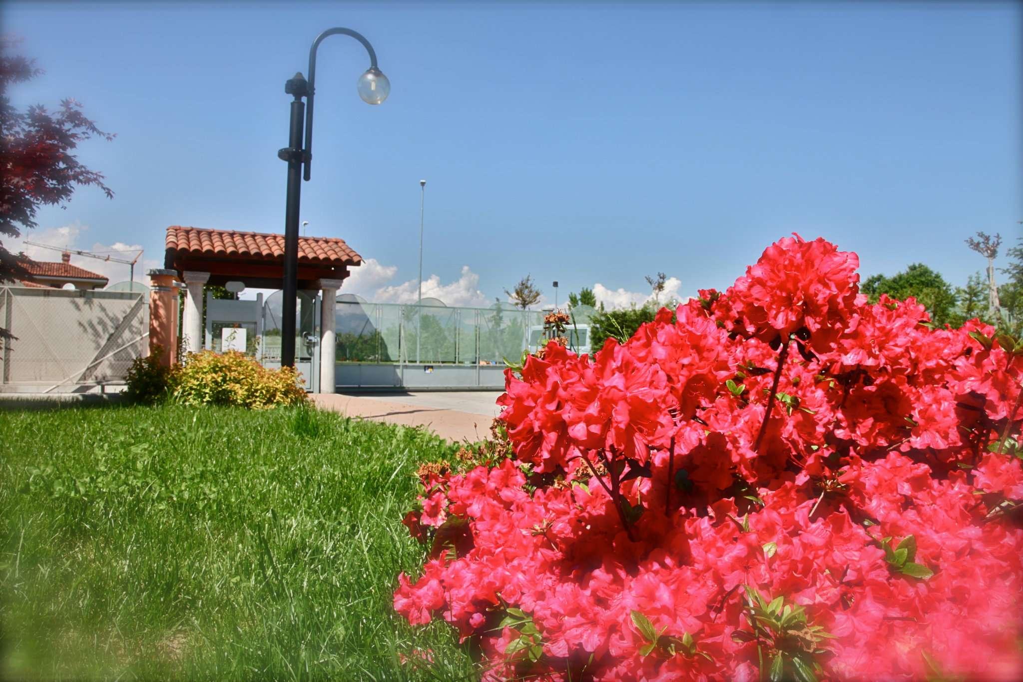 Bilocale Rivarolo Canavese Via Beato Bonifacio 12