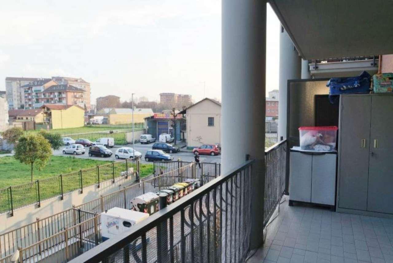 Bilocale Torino Via Refrancore 13