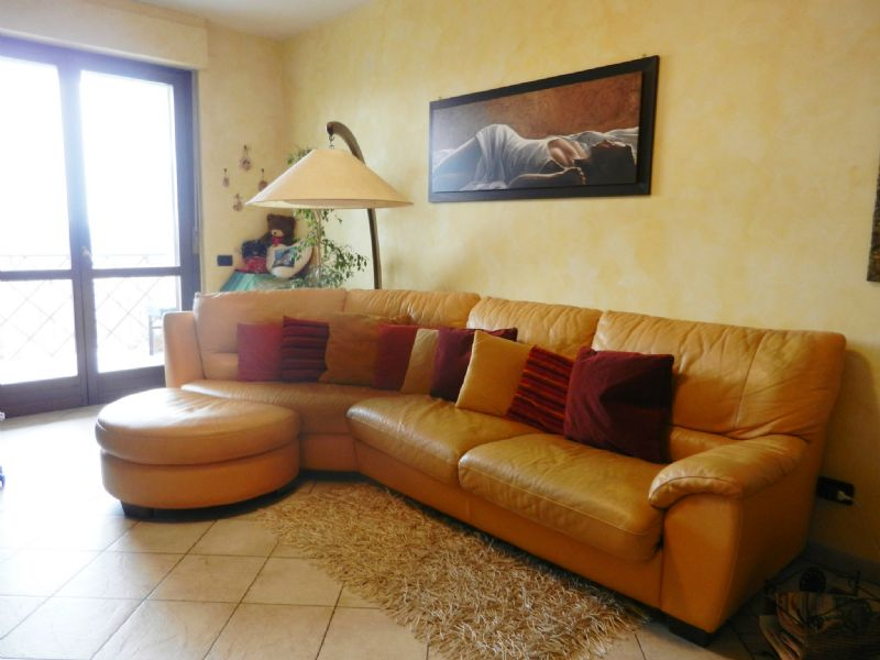 Appartamento Vendita San Gillio
