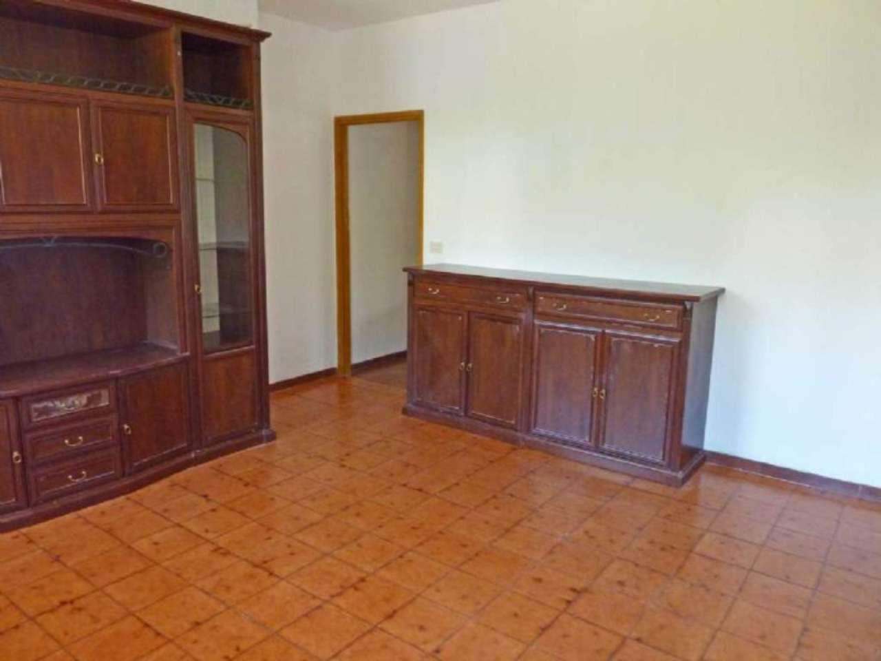 Bilocale Sanremo Strada A. San Pietro 4