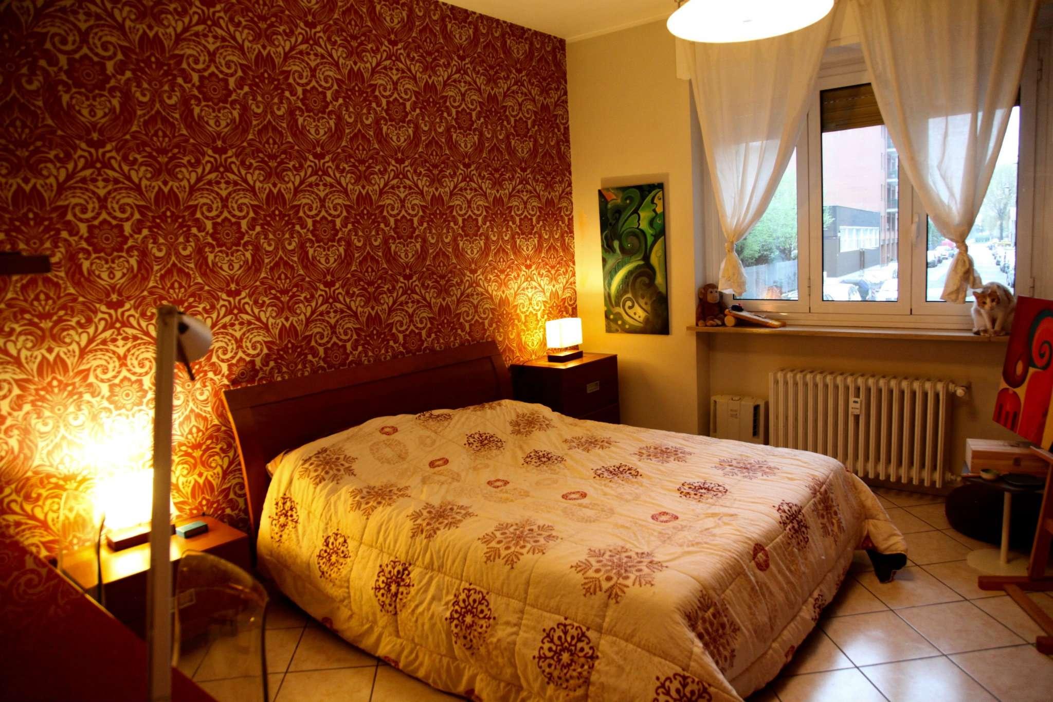 Bilocale Torino Via Duino 10