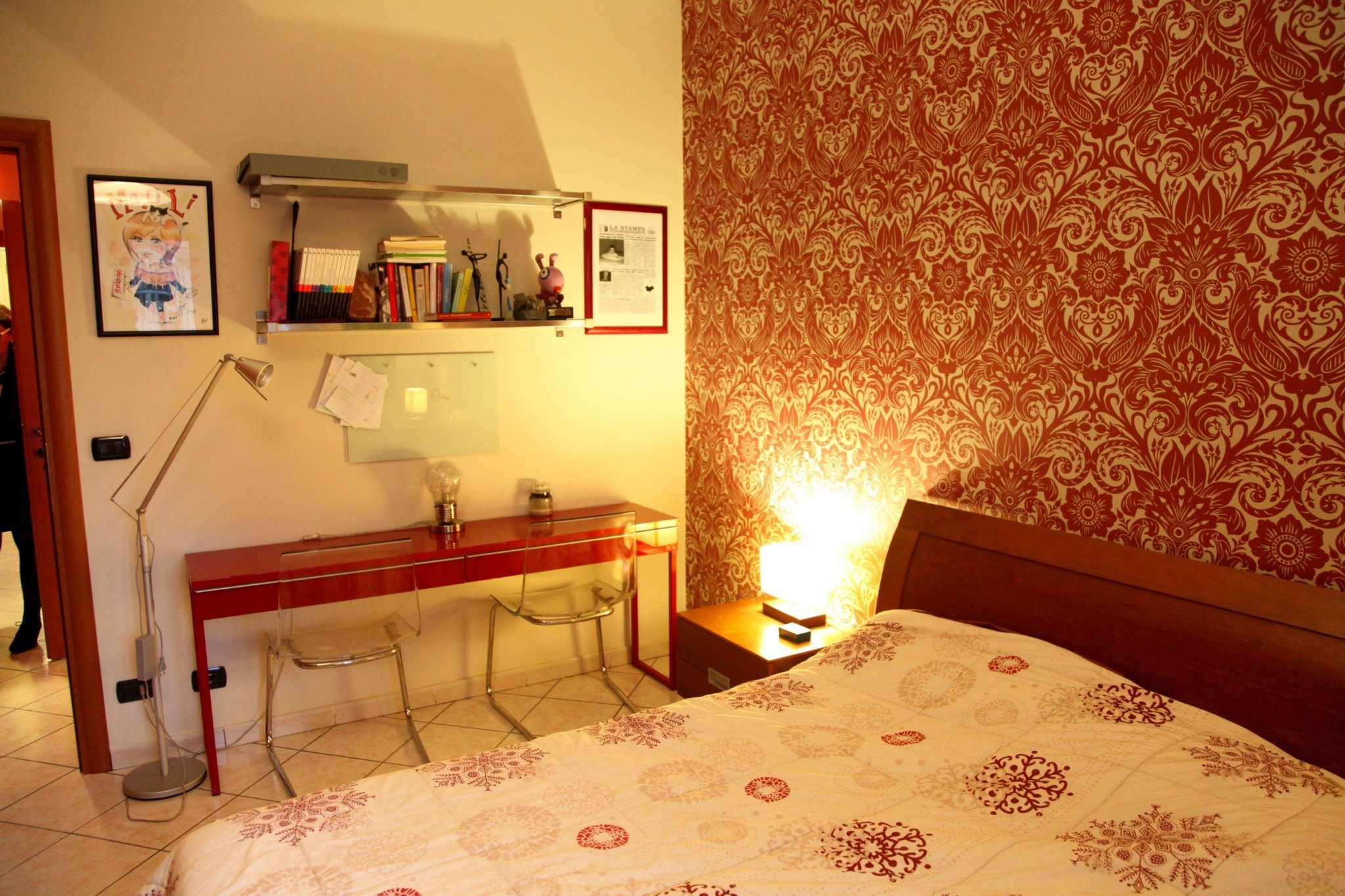 Bilocale Torino Via Duino 12