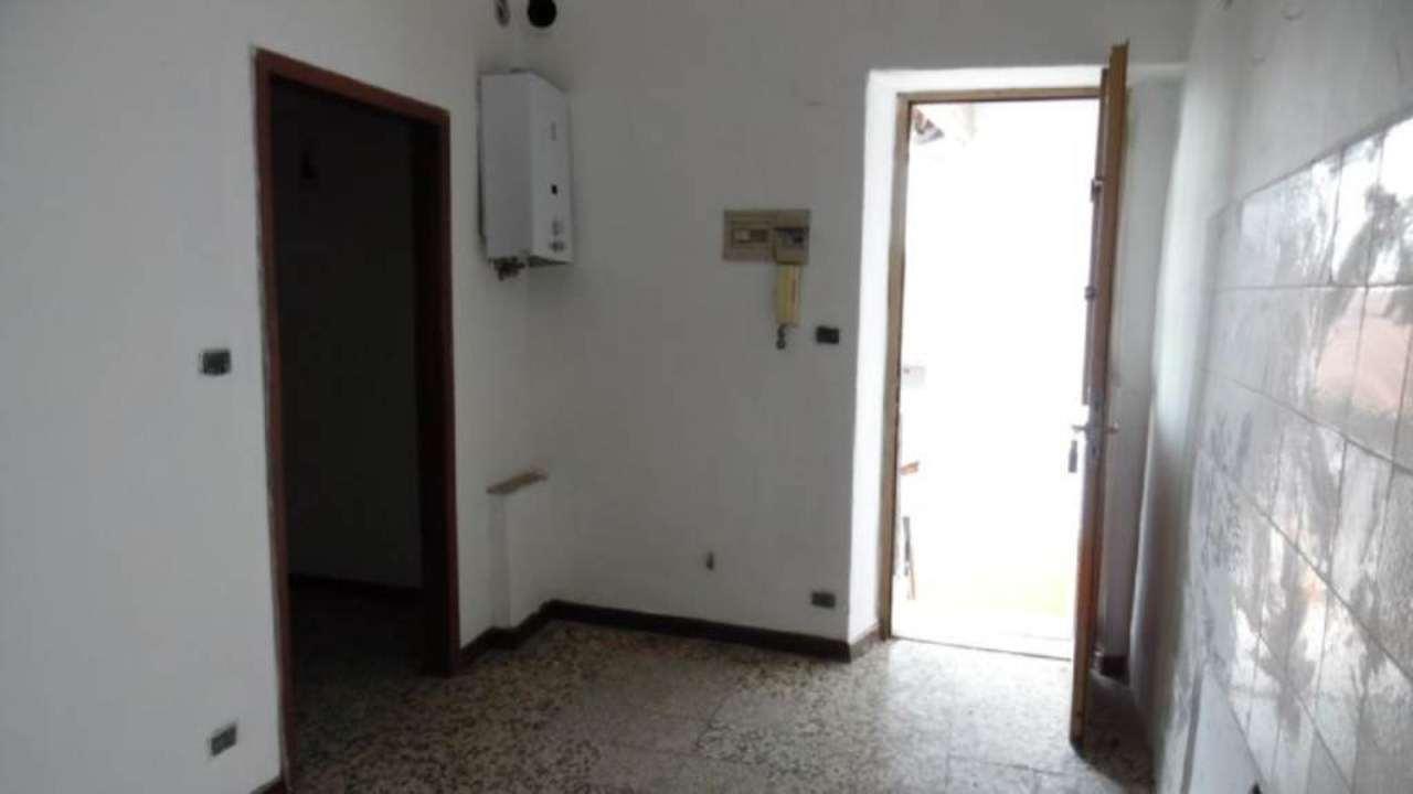 Bilocale Busano Via Pinelli 8