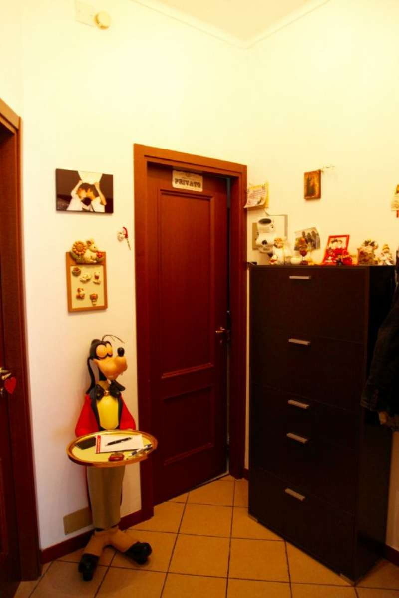 Bilocale Torino Via Duino 9