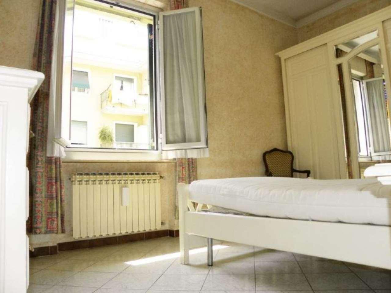 Bilocale Genova Via Dei Landi 6