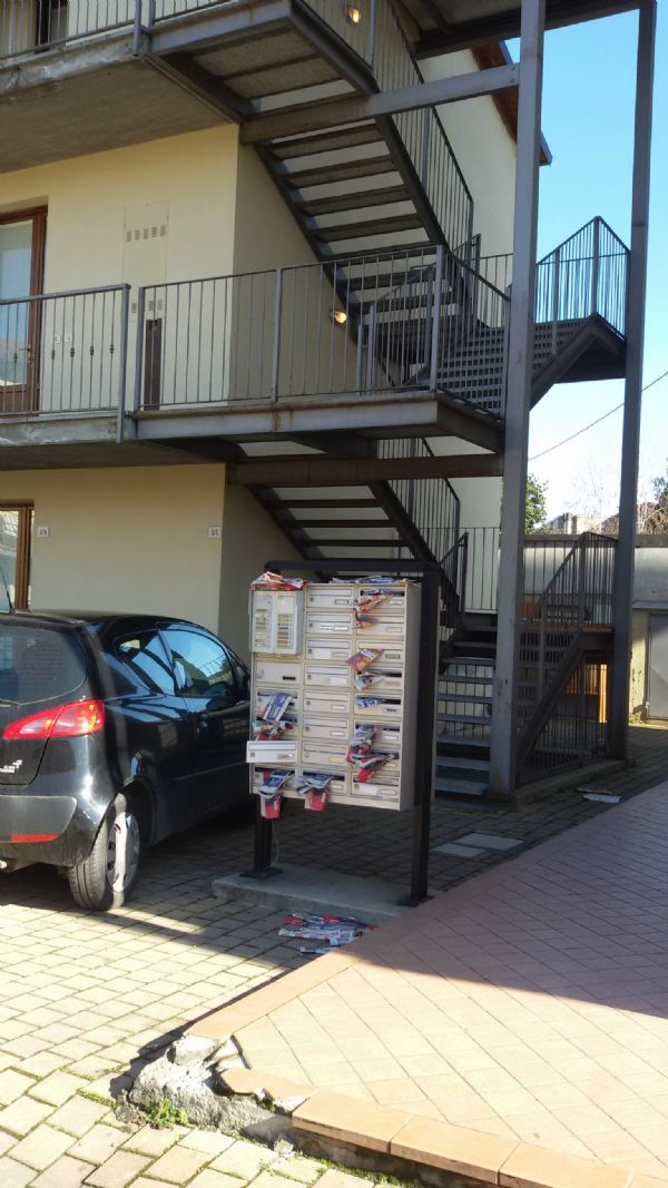 Bilocale Alessandria Via A. Perfumo 7
