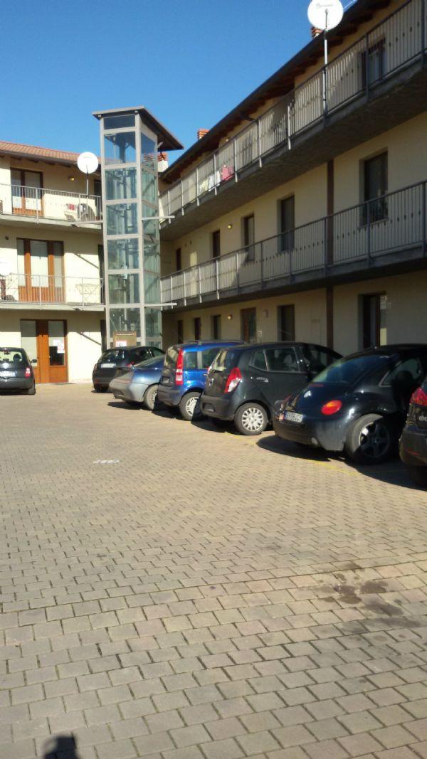 Bilocale Alessandria Via A. Perfumo 8