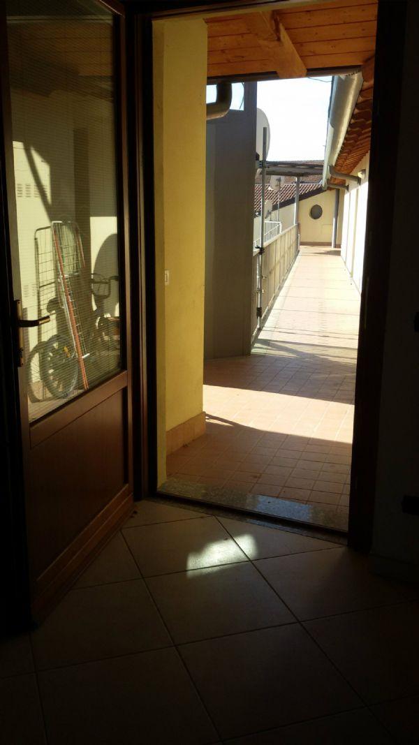 Bilocale Alessandria Via A. Perfumo 10