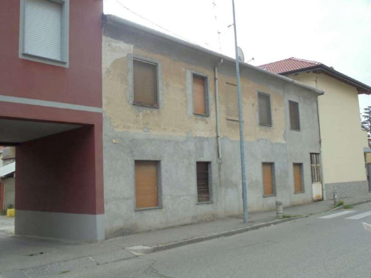 Bilocale Novara Via Sforzesca 2