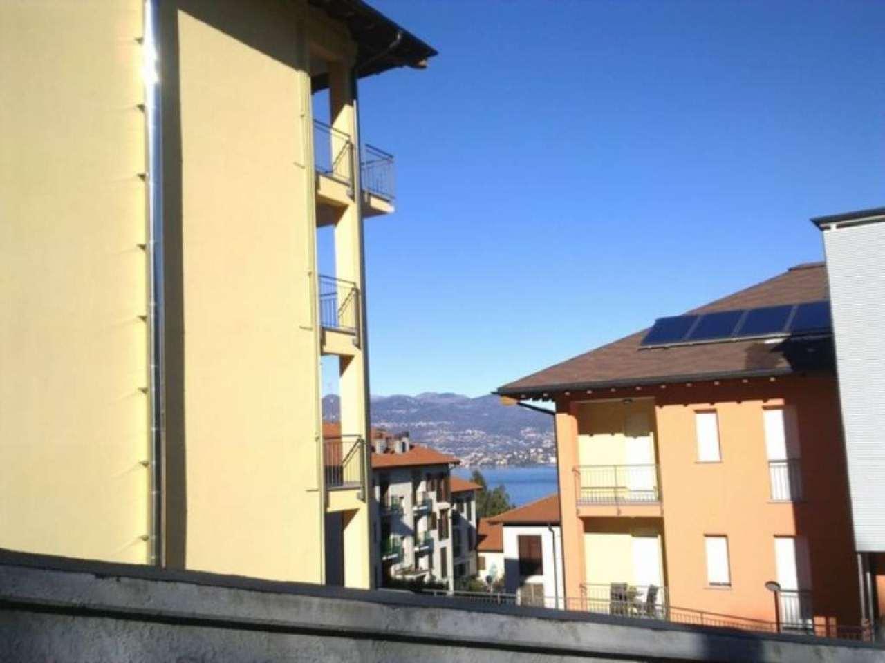 Bilocale Stresa Via Selvalunga 7