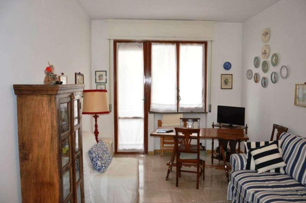 Bilocale Rapallo Via Aschieri 1