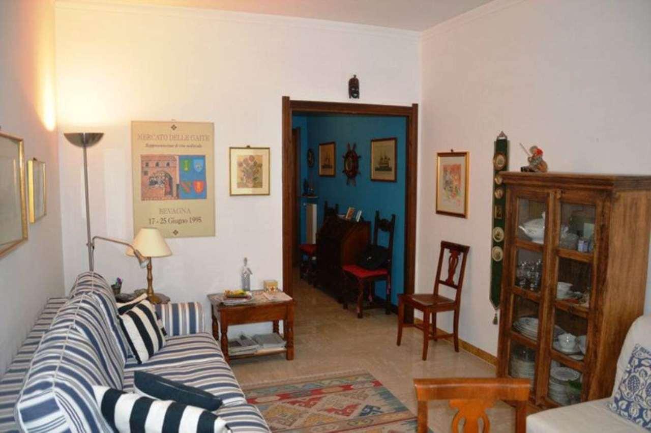 Bilocale Rapallo Via Aschieri 2