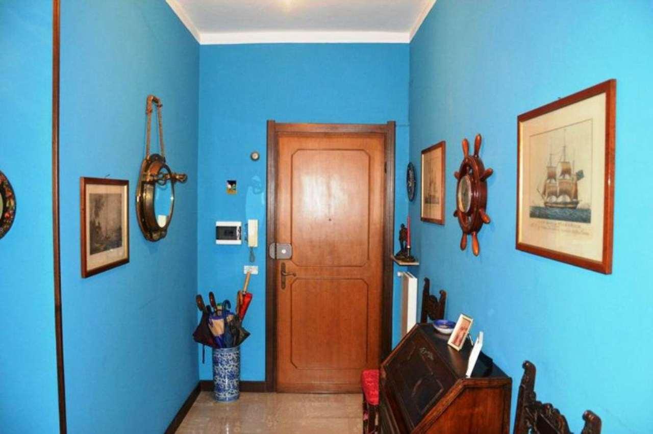 Bilocale Rapallo Via Aschieri 5