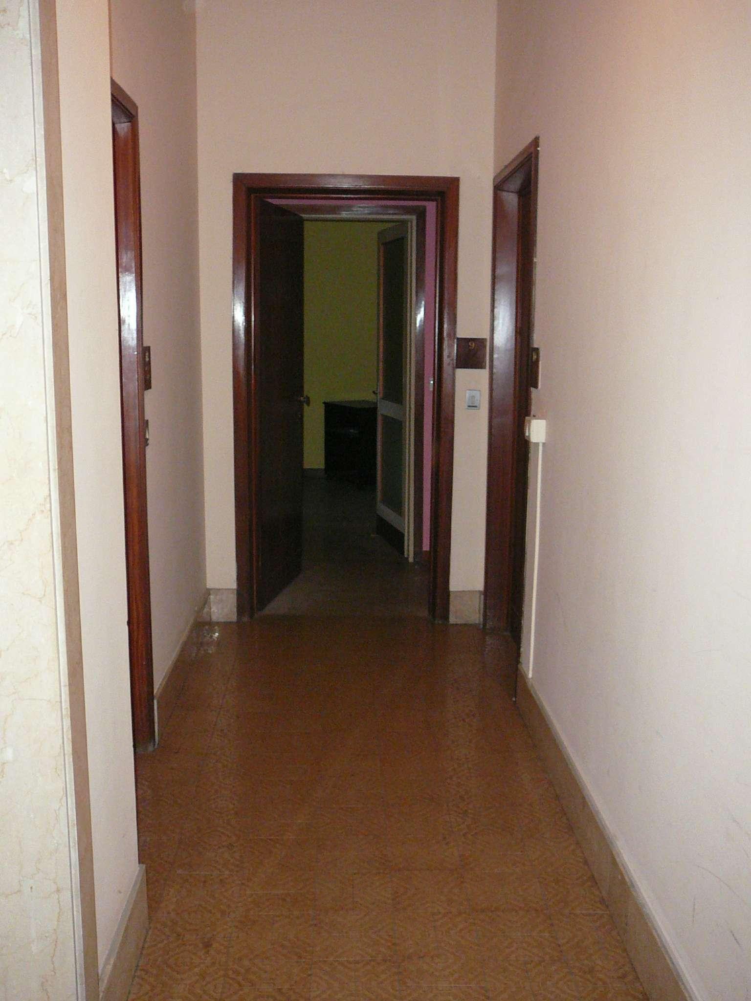 Bilocale Casale Monferrato Via Eleuterio Pagliano 6