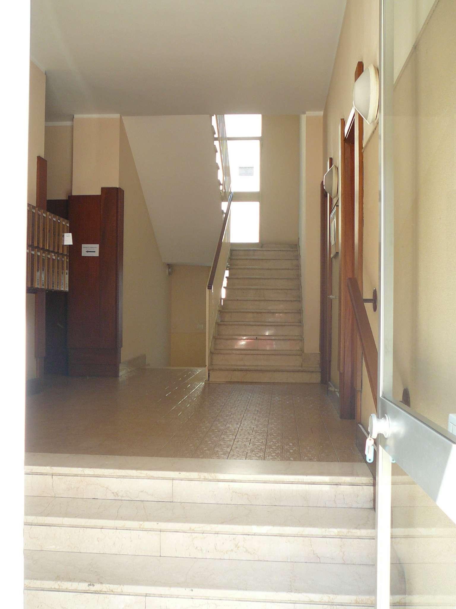 Bilocale Casale Monferrato Via Eleuterio Pagliano 8