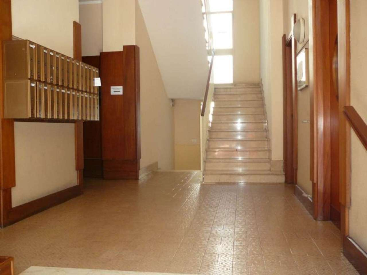 Bilocale Casale Monferrato Via Eleuterio Pagliano 11