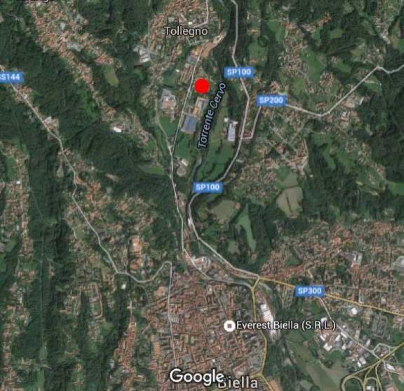 Bilocale Tollegno Via Arrigo Craveia 2