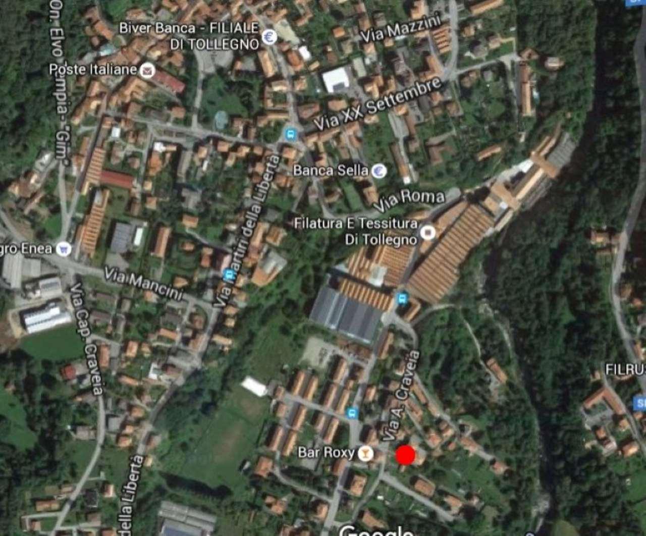 Bilocale Tollegno Via Arrigo Craveia 3