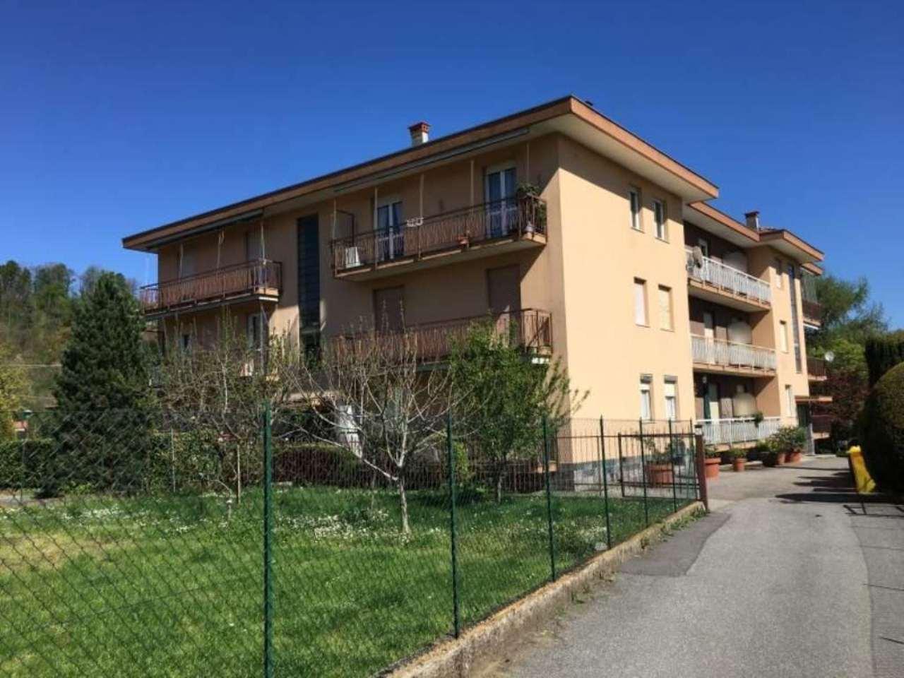 Bilocale Tollegno Via Arrigo Craveia 6