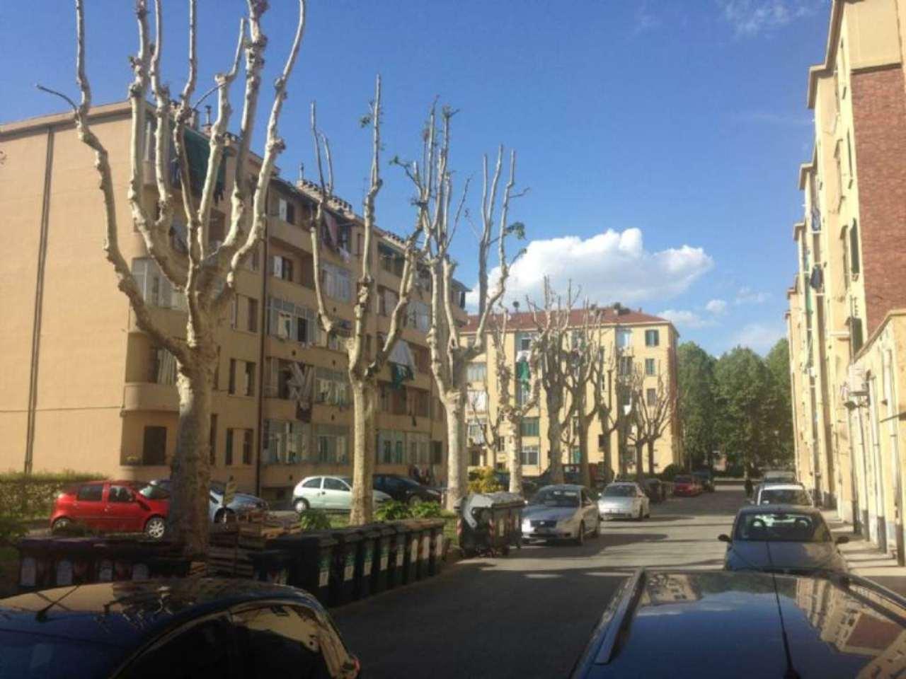 Bilocale Torino Via Giacomo Dina 9