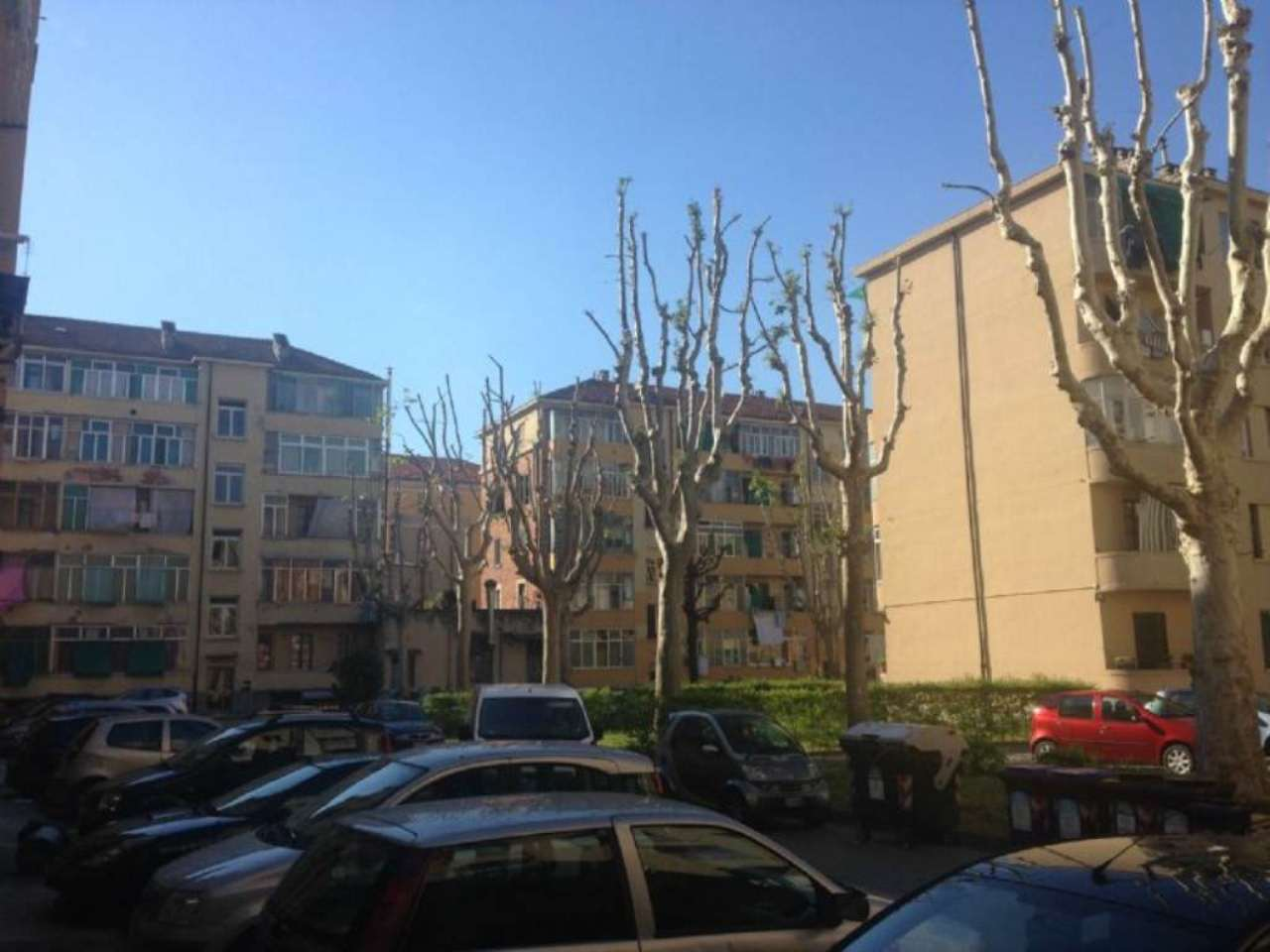 Bilocale Torino Via Giacomo Dina 10