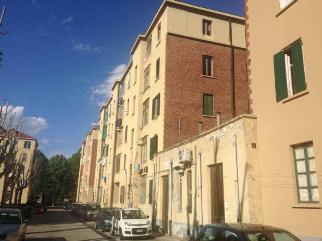 Bilocale Torino Via Giacomo Dina 11
