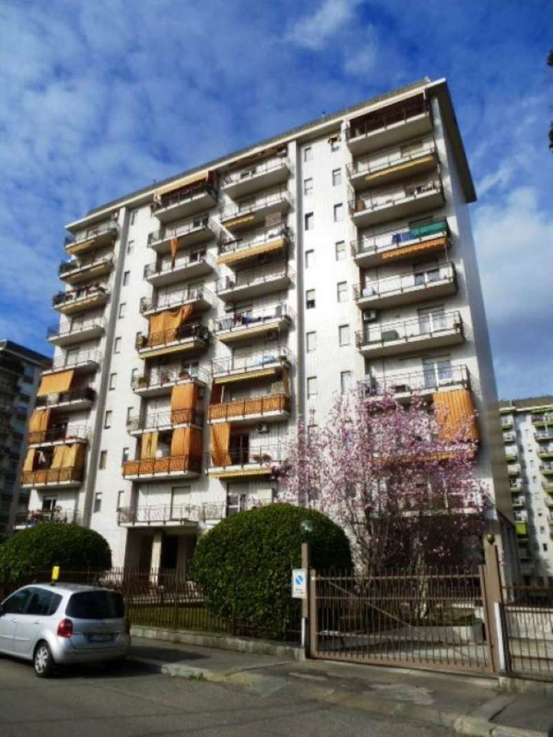 Bilocale Torino Via Giovanni Fattori 13