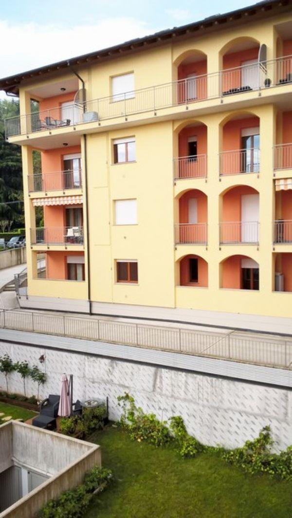 Bilocale Stresa Via Selvalunga 1
