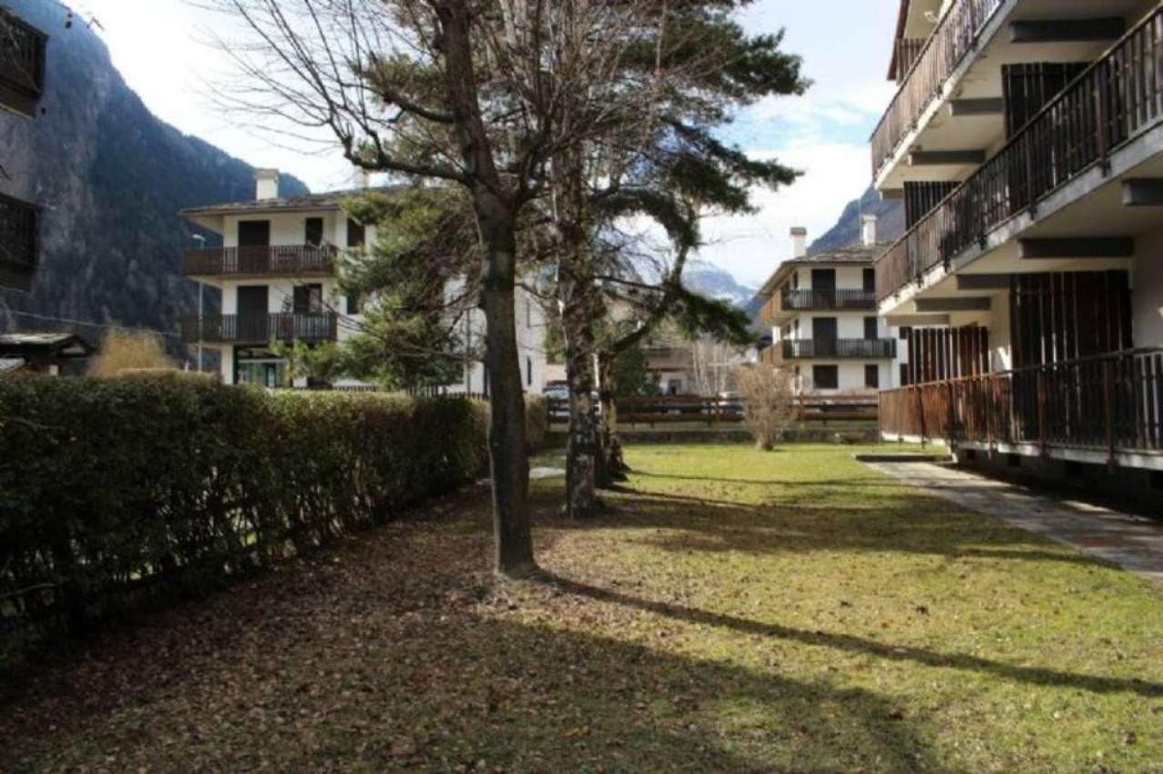 Bilocale Morgex Via Chemin De L'echely 5