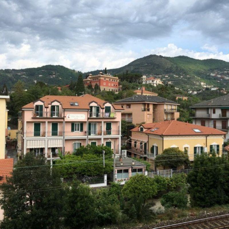 Bilocale Alassio Via Privata Piani Romani 6