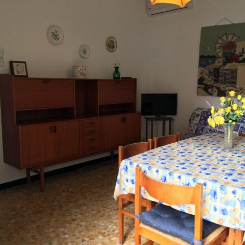 Bilocale Alassio Via Privata Piani Romani 3