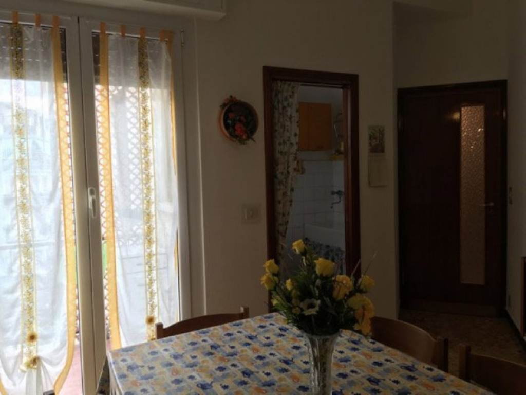 Bilocale Alassio Via Privata Piani Romani 2