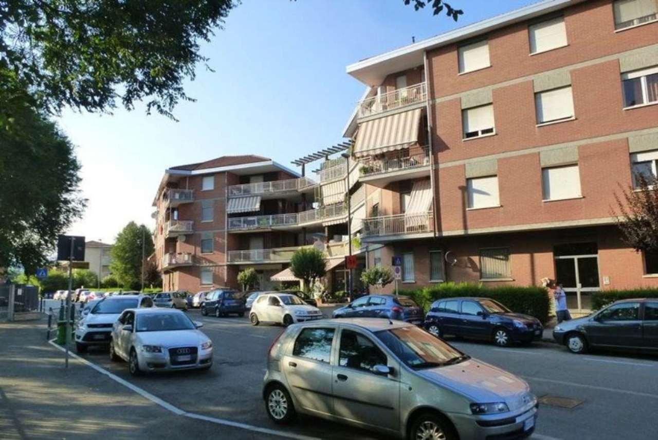 Bilocale Piossasco Via Cumiana 10