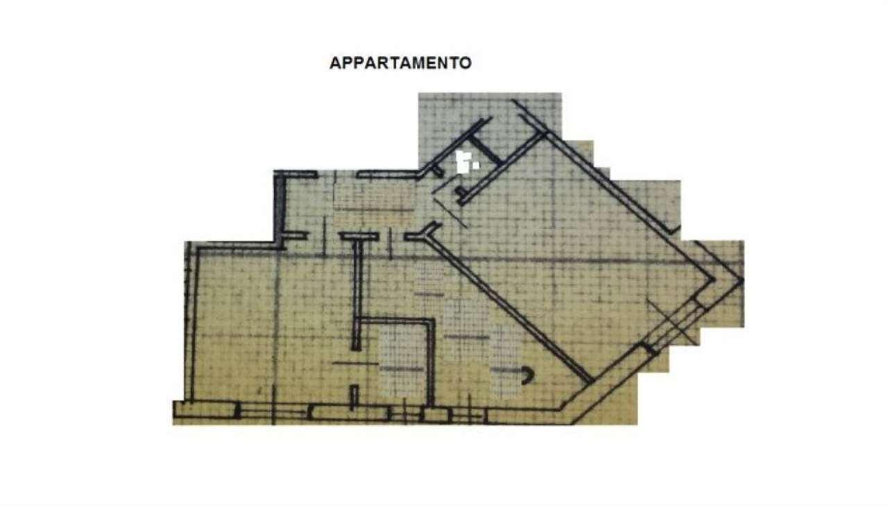 Vendita  bilocale Piossasco Via Cumiana 1 1002622